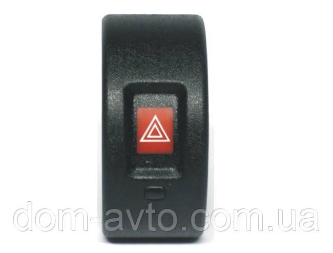 Кнопка аварийки 6240490 Opel Astra G