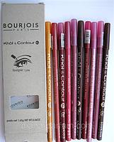 Карандаш для век и губ Bourjois Khol&Contour XL Souligner-Line
