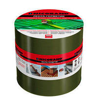 Самоклеющаяся герметизирующая лента Nicoband зеленый 3м*10см*1,5мм ТехноНиколь