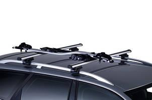 Багажники на крышу