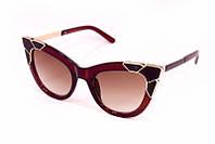 Женские солнцезащитные очки зарубежного производителя