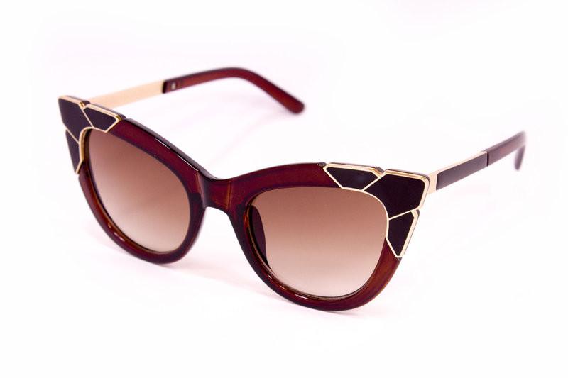 e57749df18a0 Женские солнцезащитные очки зарубежного производителя - Оптово - розничный  магазин одежды