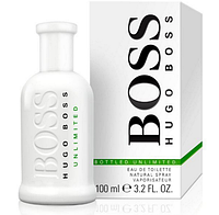 Hugo Boss Boss Bottled Unlimited (Хьюго Босс Босс Ботл Унлимитед)