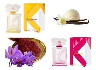 Женская парфюмерная вода Kenzo Couleur Jaune-Yellow (Кензо Колор Джаун Еллоу)