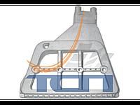 Кронштейн подножки правый DAF XF105 2005>/XF95 2 2002-2006 T150012 ТСП КИТАЙ