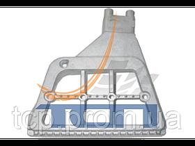 Кронштейн подножки правый DAF XF105 2005>/XF95 2 2002-2006 T150012 ТСП