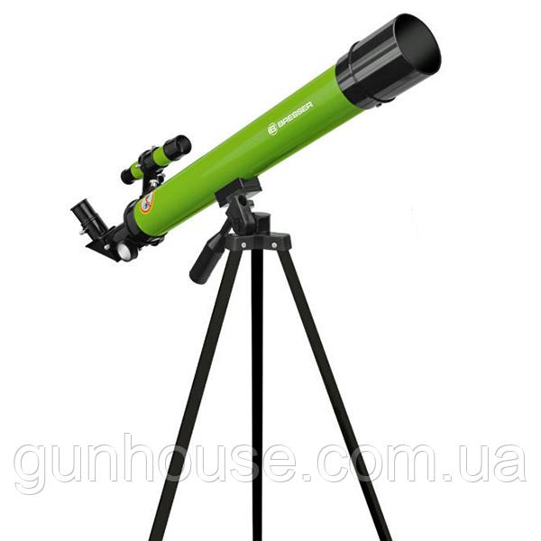 Детские телескопы Bresser Junior Space Explorer