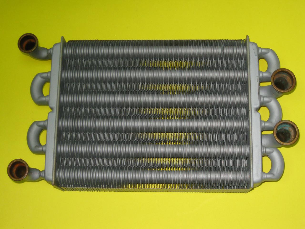 Теплообменник битермический Immergas Star 24 3E