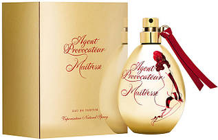 Женская парфюмированная вода Agent Provocateur Maitresse Agent Provocateur (женственный, многогранный аромат)