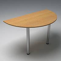 Стол приставной 1200*650*750h
