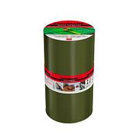 Самоклеющаяся герметизирующая лента Nicoband зеленый 10м*20см*1,5мм ТехноНиколь