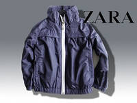Ветровка от известного бренда  Zara