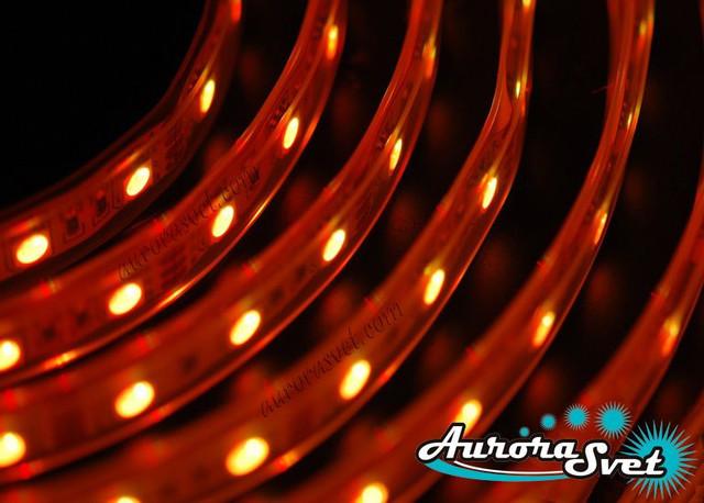 герметичные светодиодные ленты ip68