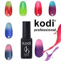 Термо гель-лаки Kodi Professional 12 ml