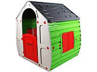 Детский игровой домик Tobi Toys 07XL