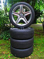"""Колеса 19"""" на Mercedes GLA-Class X156 AMG"""