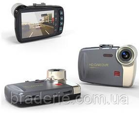 Автомобільний відеореєстратор S6000 (великі очі)