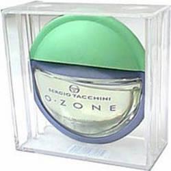 Женская туалетная вода Sergio Tacchini O.Zone Woman (свежий, легкий, прозрачный аромат)