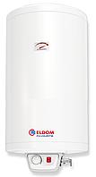 Бойлер ELDOM Favorite 50 л. SLIM 2 кВт открытый тен