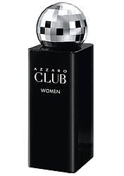 Женский парфюм Azzaro Club Women (Азаро Клаб Вумен)