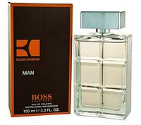 Мужская Туалетная Вода Hugo Boss Boss Orange Man