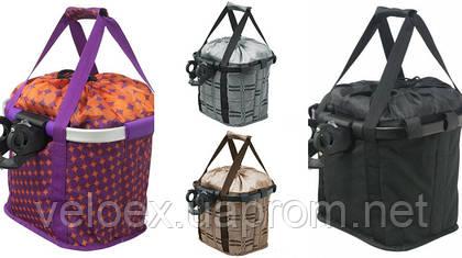 Корзины и корзины-сумки