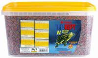 Tropical BioRept W - корм для водных черепах 5л  (11368)