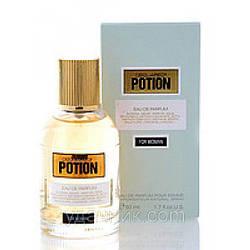 Женская парфюмированная вода Dsquared Potion for woman (цветочные, восточные, шипровые аромат)