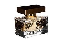 Женская парфюмированная вода вода Dolce&Gabbana The One Lace Edition (утонченный цветочно-восточный аромат)