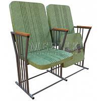 Кресла для актовых залов ЛАЙН. Кресла для зрительных залов и домов культуры.