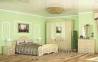Спальня Барокко к-кт 5Д