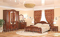 Спальня Барокко к-кт 4Д