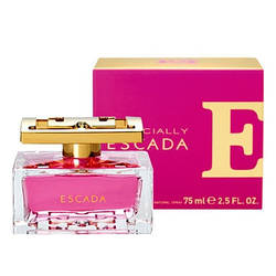 Женская туалетная вода Escada Especially (легкий цветочно-фруктовый аромат)