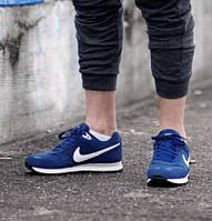 Кроссовки Nike Md Runner Txt 629337-411 (Оригинал)