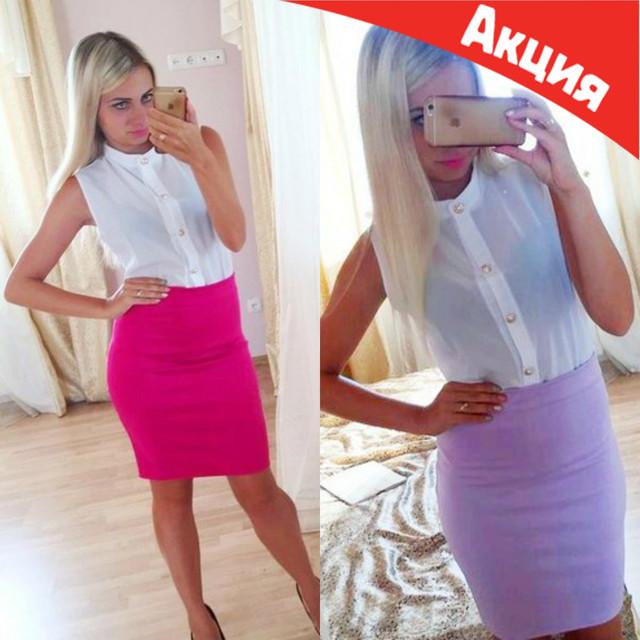 Купить юбку женскую в Украине