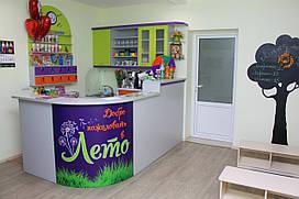 Праздничный зал и игровая комната для проведения Дня рождения и любого другого праздника в Николаеве