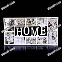 Фоторамка Home 10 фото