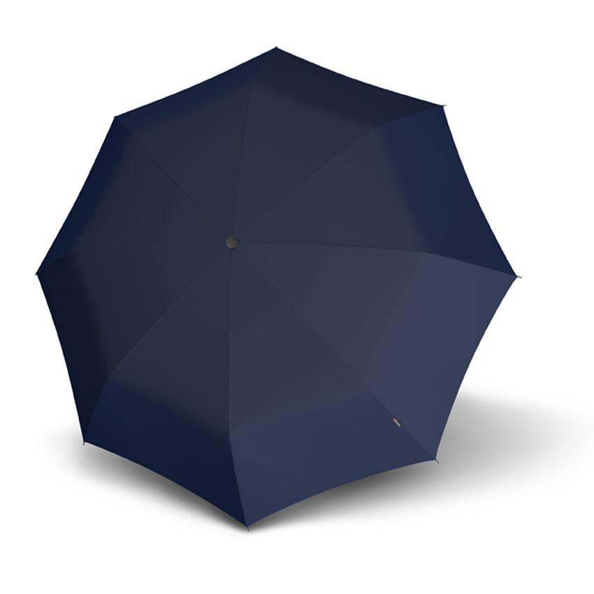 Зонт мужской - Knirps T.200, Germany, темно-синий