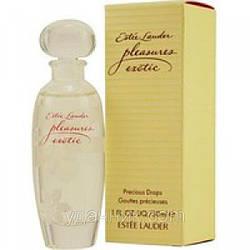 Женская парфюмированная вода Pleasures Exotic Estee Lauder (экзотический, нежный аромат)