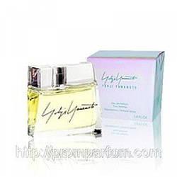 Женская парфюмированная вода Yohji Yamamoto pour Femme Yohji Yamamoto (изысканный аромат)