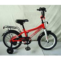 Детский двухколесный велосипед PROFI 14д. (L14105)***
