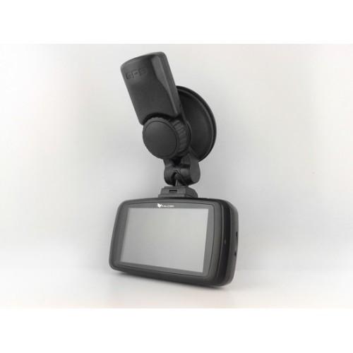 Видеорегистратор FalconDVR HD41-LCD-GPS