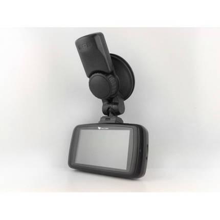 Видеорегистратор FalconDVR HD41-LCD-GPS , фото 2