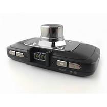 Видеорегистратор FalconDVR HD41-LCD-GPS , фото 3