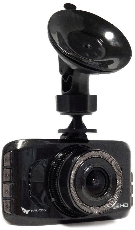 Видеорегистратор FalconDVR HD65-LCD