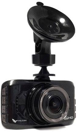 Видеорегистратор FalconDVR HD65-LCD , фото 2