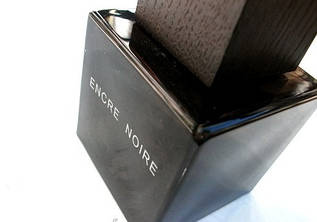 Туалетная вода для мужчин Lalique Encre Noire Pour Homme (Лилик Энкре Нуар пур хоум)
