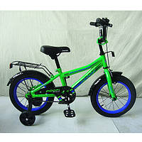 Детский двухколесный велосипед PROFI 14д. (L14102)***