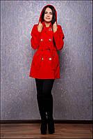 Пальто женское кашемир распродажа