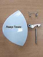 Ручки люка для стиральной машины Indesit EWO 2 Original
